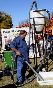 Big Brute Industrial Vacuum Cleaners Big Brute